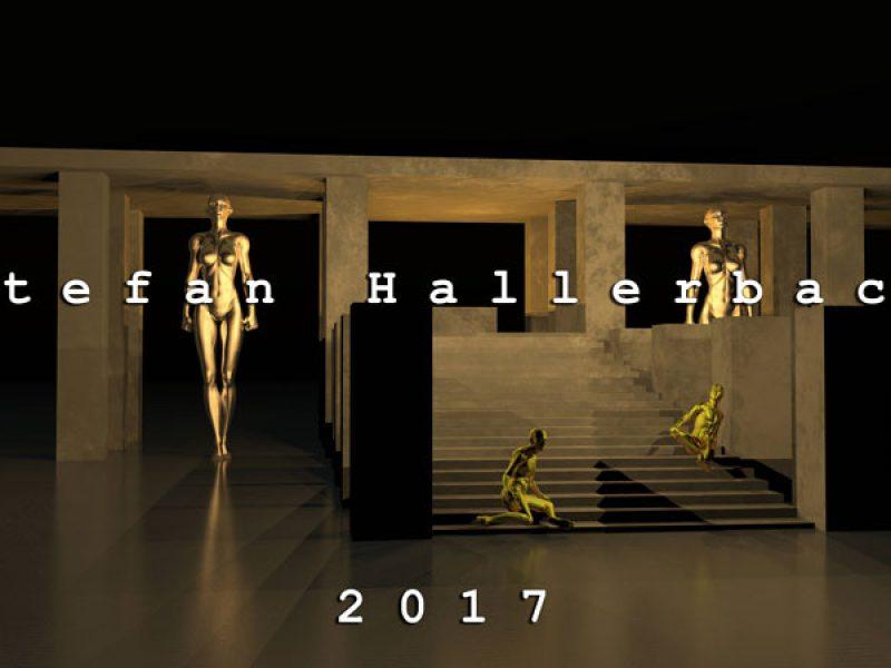 Tempel der Lust, Stefan Hallerbach
