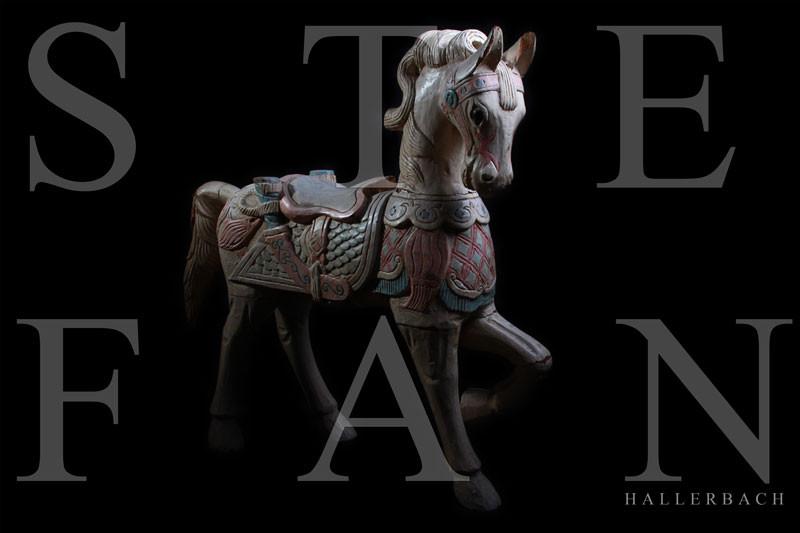 My Pony, Coverfotografie, Stefan Hallerbach